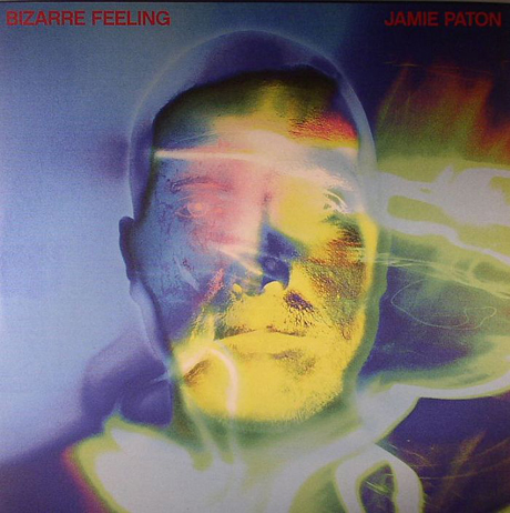 Jamie Paton 'Bizarre Feeling'