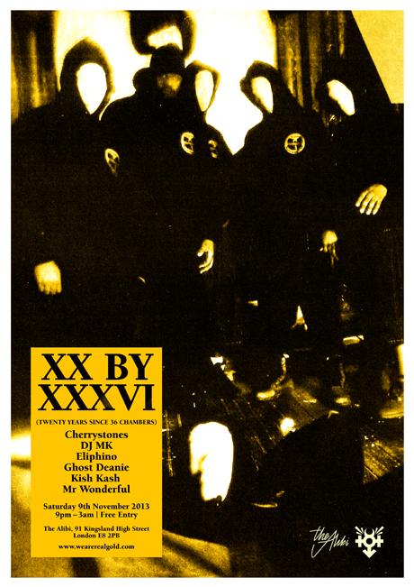 RGEVENT0026 // XX By XXXVI