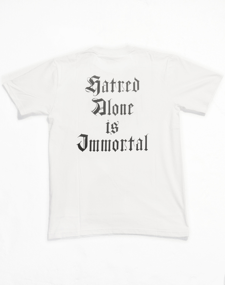 RG0017B // Hatred Alone Is Immortal