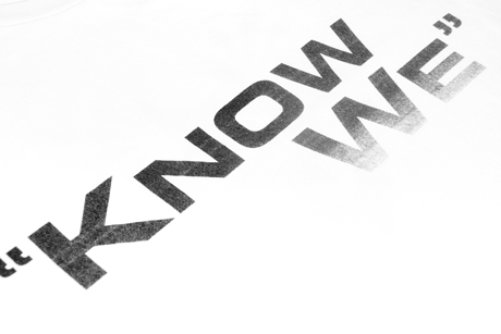 RG0018A // Know We
