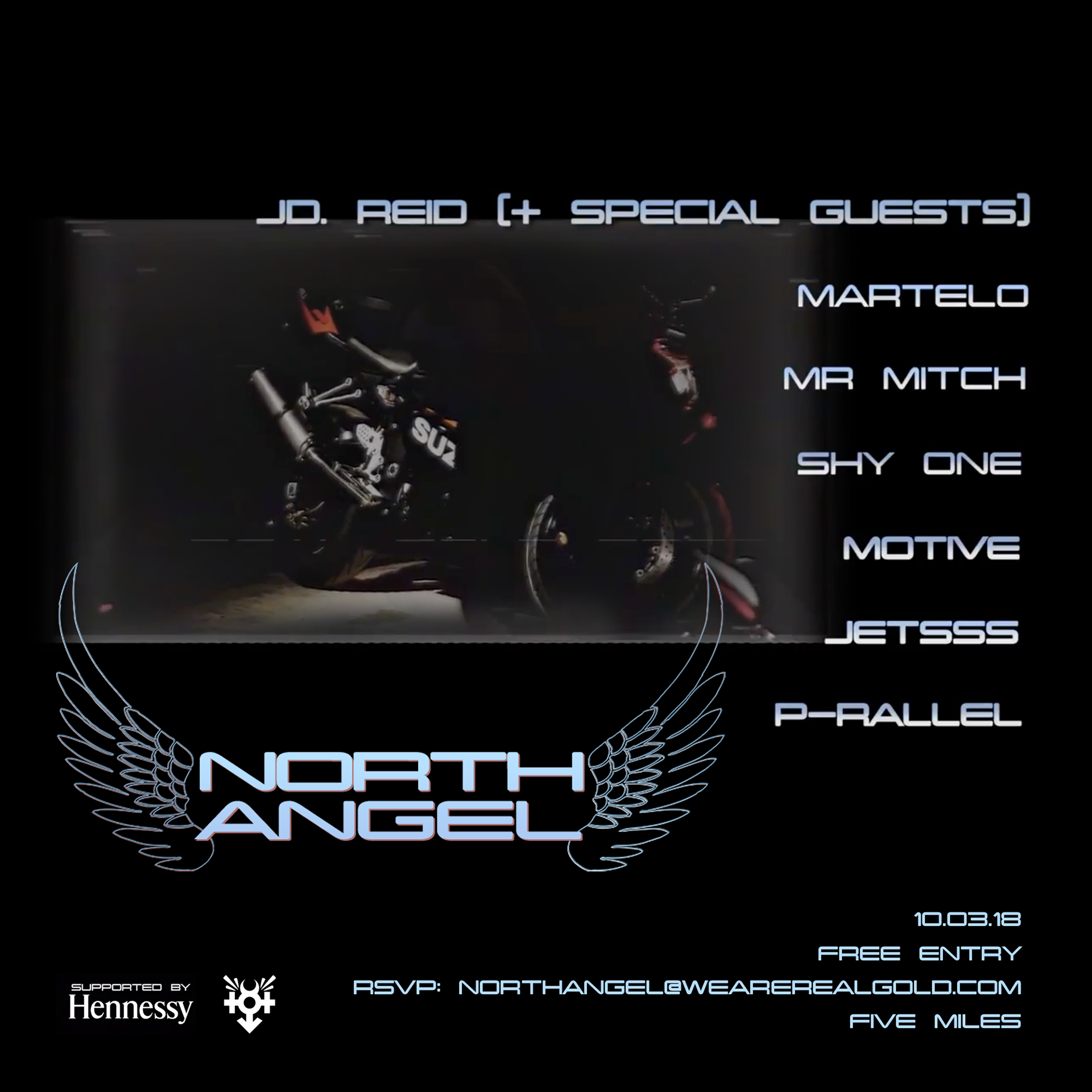 North Angel 002