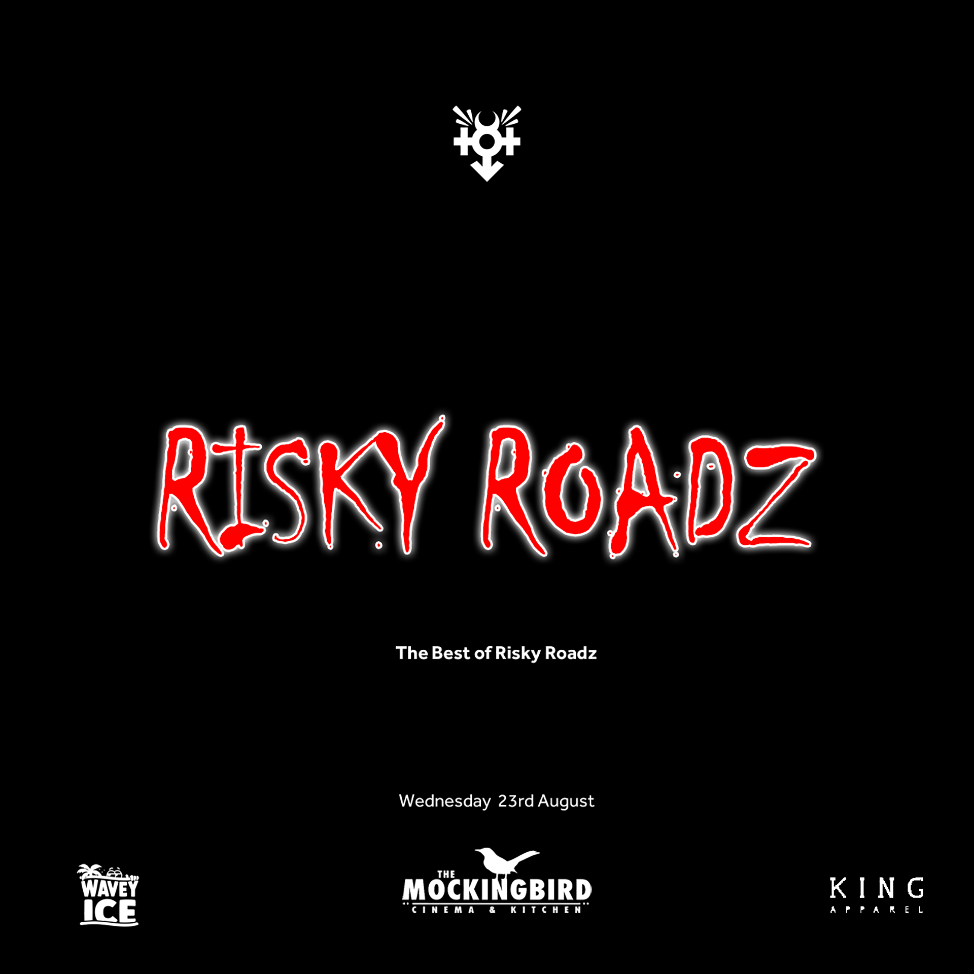 RGEVENT0041 // The Best of Risky Roadz : Birmingham